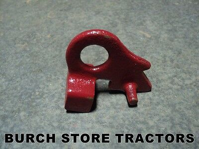 New 1 Point 2 Point Fast Hitch Latch Farmall 140 130 Super A 100 Cub Usa Made