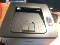 Samsung laser printer ML- 2850