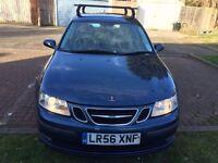 2006 Saab 9-3 1.9 TiD Vector Sport Anniversary Sport Wagon 5dr 1F Keeper @07445775115@