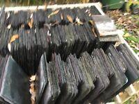 Welsh 20x10 reclaimed slates