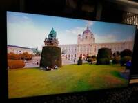 "Sony KDL55W829B 55"" Full HD 1080p 3D Smart Freeview Freesat HD LED"