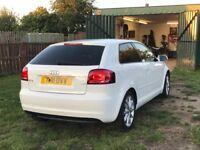 Audi A3 tdi 2011 swaps or sale