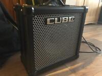 Roland Cube 40GX 40watt Guitar Amplifier