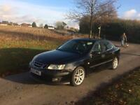 Saab 9-3 2003 2.0L Aero 215BHP! Full of extras