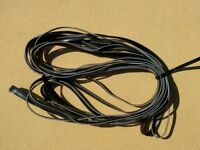 Car Speaker Cable - 10M Vibe Flatflex 16 AWG OFC