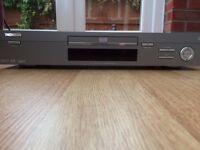 Thomson DVD Player £10