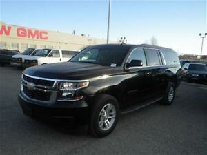 2016 Chevrolet Suburban LS | Rem.Start | Backup Cam | Bluetooth