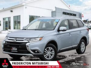 2016 Mitsubishi Outlander SE AWC | HEATED SEATS | WARRANTY TO...