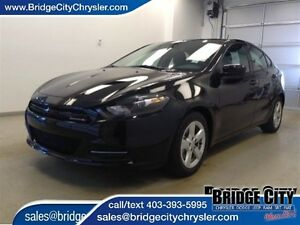2016 Dodge Dart SXT- Automatic, A/C, Bluetooth!