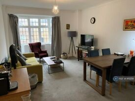 2 bedroom flat in Clare Court, London, WC1H (2 bed) (#1115258)