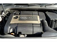 Audi S3 Tt A3 2.0 TFsi engine cover / Air box complete
