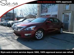 2013 Nissan Altima 2.5 BLUETOOTH