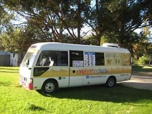 Ice Cream Van / Food Bus Mundijong Serpentine Area Preview