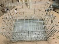Puppy trading cage/dog crate