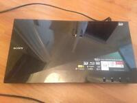 Brand new Sony 3D Blu Ray player BDP-S4100