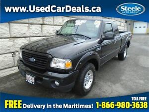 2008 Ford Ranger Wholesale Direct