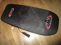 Large Surf Board, will suit 8-10 year old