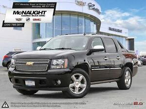 2012 Chevrolet Avalanche LTZ | Sunroof | Bose | Nav | Rear DVD