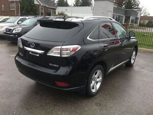 2010 Lexus RX 350 Loaded; Leather, Roof and More !!!! London Ontario image 5