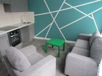 NEWLY RENOVATED FLAT JUST OUTSIDE OF THE CITY CENTRE! UTILITY BILLS AND WIFI INCLUDED! FELL STREET