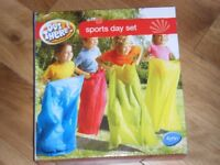 BRAND NEW: Sports Day Set - Immaculate Condition