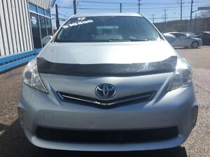 2012 Toyota Prius V HYBRID *BLUETOOTH* Kitchener / Waterloo Kitchener Area image 7