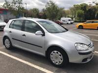 Vw Golf 1.6 Fsi Auto Low Mileage 47k