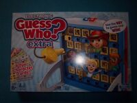Electronic Guess Who Extra Game IP1