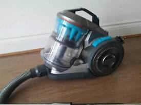 Almost new vacuum cleaner