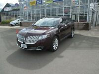 2011 Lincoln MKT Base - AWD