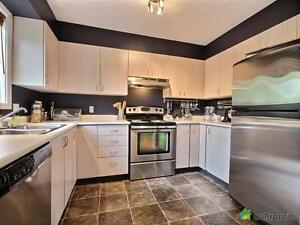 295 000$ - Maison en rangée / de ville à vendre à Hull Gatineau Ottawa / Gatineau Area image 5