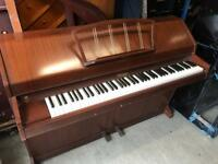Eavstaff Piano good condition FREE DELIVERY