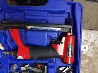 Rapesco airline stapler gun