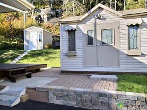185 000$ - Bungalow à vendre à Chicoutimi Saguenay Saguenay-Lac-Saint-Jean image 2