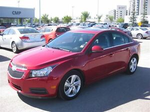 2014 Chevrolet Cruze Diesel Heated Leather|Camera