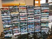 DVDs and bluerays.for sale
