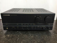 Marantz PM-80 Integrated Ampifier Class-A with instructions manual
