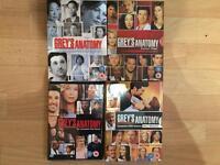 Grey's Anatomy/series 1,2,4,5/