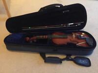 Stringers Quarter 1/4 size Violin
