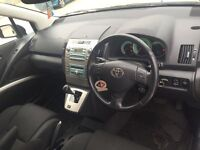 Toyota Verso - Priced to sell £2650