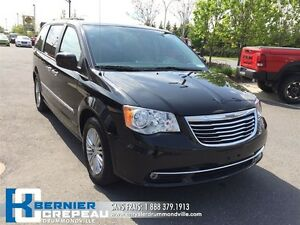 2016 Chrysler Town & Country Touring-L **DVD+CUIR+TOIT+ FULL LOA