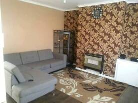 3 bedroom house exchange for 4