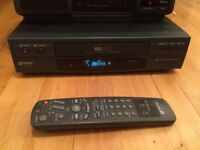 Thorn VCR video recorder