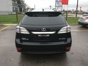 2010 Lexus RX 350 Loaded; Leather, Roof and More !!!! London Ontario image 4