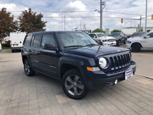2015 Jeep Patriot HIGH ALTITUDE**LEATHER**SUNROOF**