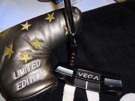 Vega VP04 Limited edition putter