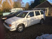 Polo Estate - Good engine/MOT up in mid March