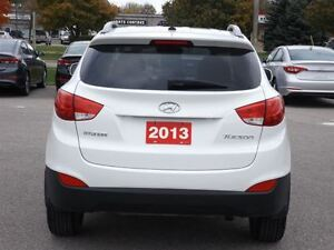 2013 Hyundai Tucson GLS   WELL EQUIPPED   ALLOYS   HEATED SEATS  Stratford Kitchener Area image 11