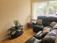 Immaculate one bedroom ground floor flat, Stoneyburn.