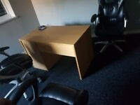 Office table good condition